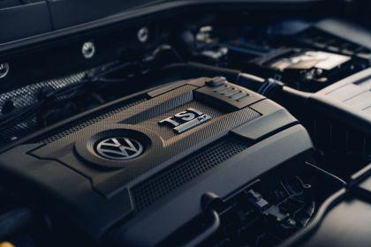 2020 Volkswagen T-Roc R - UK version 58