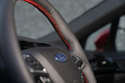 2020 Ford Mondeo ST-Line Hybrid 26
