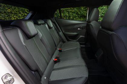 2020 Peugeot e-2008 GT 85
