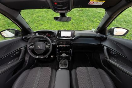 2020 Peugeot e-2008 GT 87