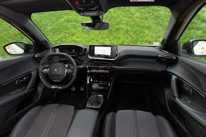 2020 Peugeot e-2008 GT 88