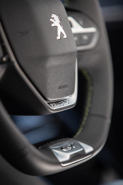 2020 Peugeot e-2008 GT 90