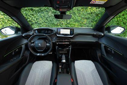 2020 Peugeot e-2008 GT 94