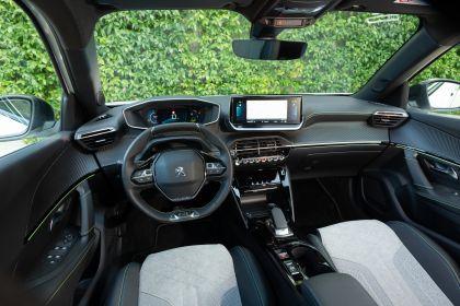 2020 Peugeot e-2008 GT 95