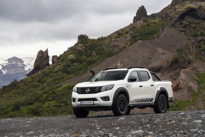 2020 Nissan Navara Off Roader AT32 1