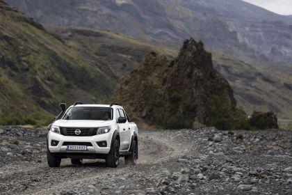 2020 Nissan Navara Off Roader AT32 4