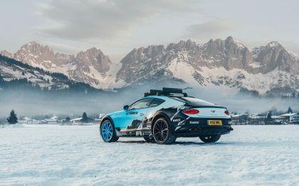 2020 Bentley Continental GT - 2020 GP Ice Race 2