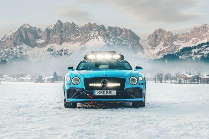 2020 Bentley Continental GT - 2020 GP Ice Race 4