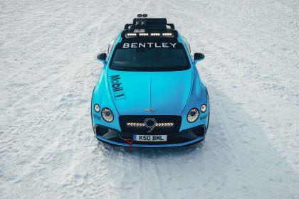 2020 Bentley Continental GT - 2020 GP Ice Race 5