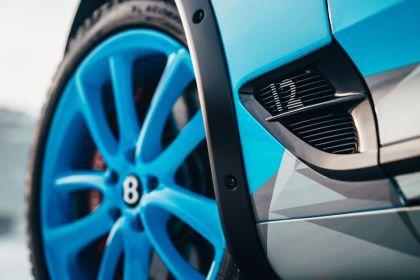 2020 Bentley Continental GT - 2020 GP Ice Race 6