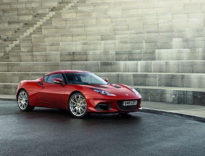 2020 Lotus Evora GT410 1