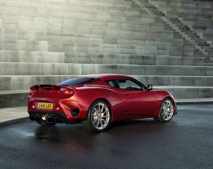2020 Lotus Evora GT410 2