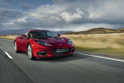 2020 Lotus Evora GT410 3