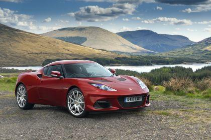 2020 Lotus Evora GT410 5