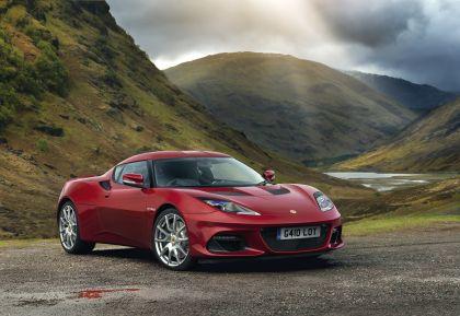 2020 Lotus Evora GT410 6