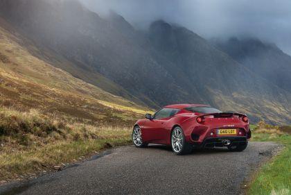 2020 Lotus Evora GT410 7