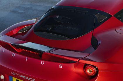 2020 Lotus Evora GT410 8
