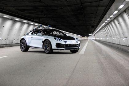 2020 Alpine A110 Sports X 2