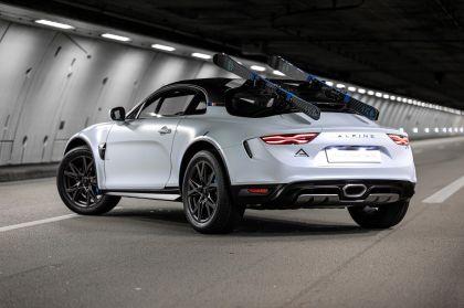 2020 Alpine A110 Sports X 3
