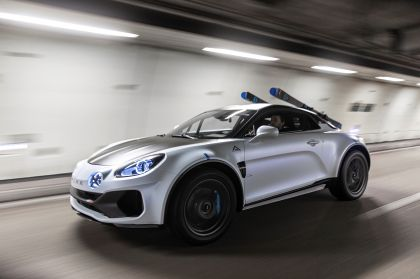 2020 Alpine A110 Sports X 4