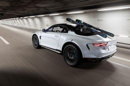 2020 Alpine A110 Sports X 5