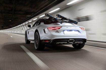 2020 Alpine A110 Sports X 6