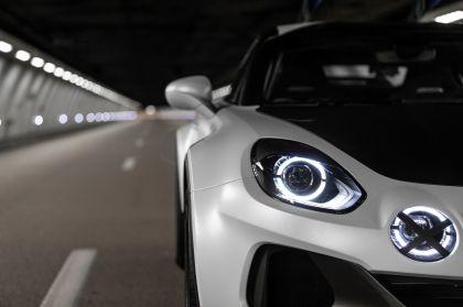 2020 Alpine A110 Sports X 8