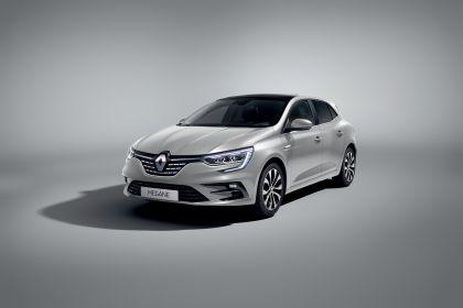 2020 Renault Mégane 4