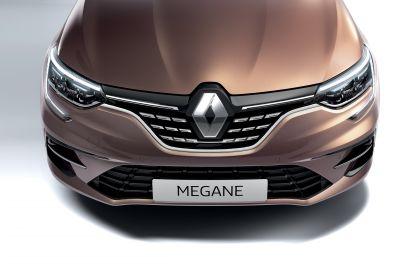 2020 Renault Mégane 14
