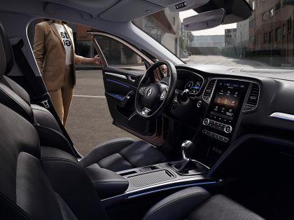 2020 Renault Mégane 18