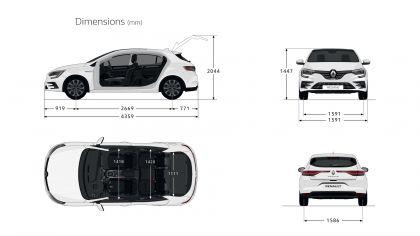 2020 Renault Mégane 31
