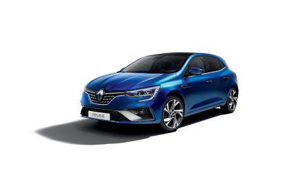 2020 Renault Mégane R.S. Line 1