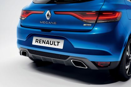 2020 Renault Mégane R.S. Line 2