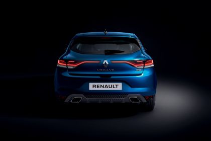 2020 Renault Mégane R.S. Line 5
