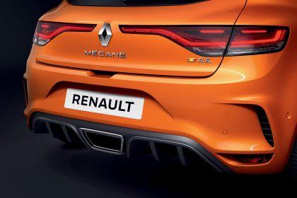 2020 Renault Mégane R.S. 2