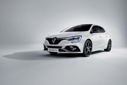 2020 Renault Mégane R.S. Trophy 2