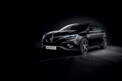 2020 Renault Mégane R.S. Trophy 6