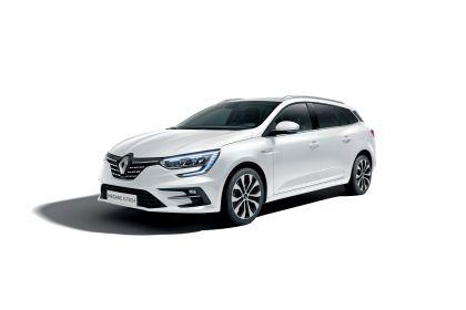 2020 Renault Mégane E-Tech plug-in 1