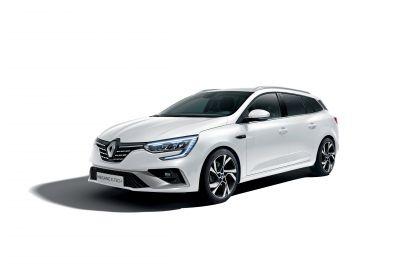 2020 Renault Mégane E-Tech plug-in 2
