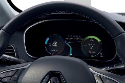 2020 Renault Mégane E-Tech plug-in 10