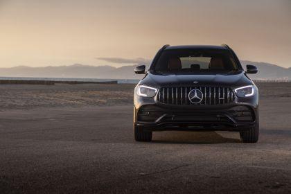 2020 Mercedes-AMG GLC 43 4Matic - USA version 7