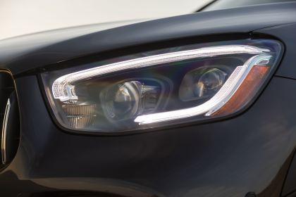 2020 Mercedes-AMG GLC 43 4Matic - USA version 16