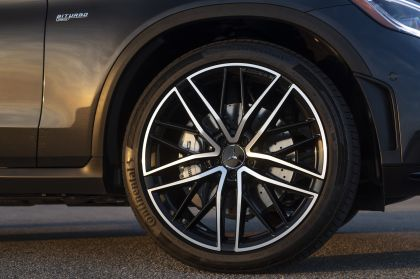 2020 Mercedes-AMG GLC 43 4Matic - USA version 19