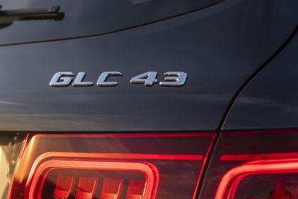 2020 Mercedes-AMG GLC 43 4Matic - USA version 23