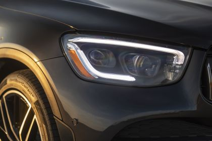 2020 Mercedes-AMG GLC 43 4Matic - USA version 25