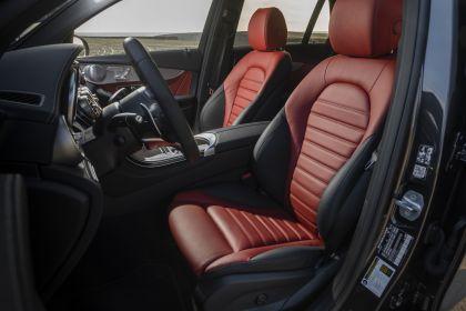 2020 Mercedes-AMG GLC 43 4Matic - USA version 51