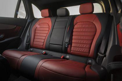 2020 Mercedes-AMG GLC 43 4Matic - USA version 52
