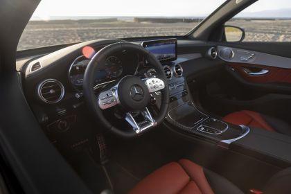 2020 Mercedes-AMG GLC 43 4Matic - USA version 53