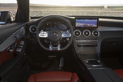 2020 Mercedes-AMG GLC 43 4Matic - USA version 54