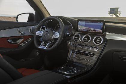 2020 Mercedes-AMG GLC 43 4Matic - USA version 55